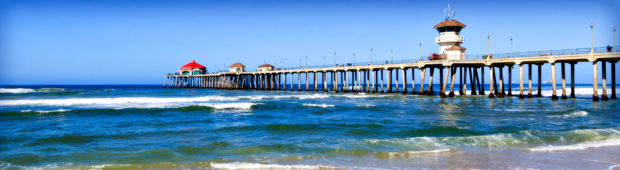 Huntington Beach, California Merchant Services Provider