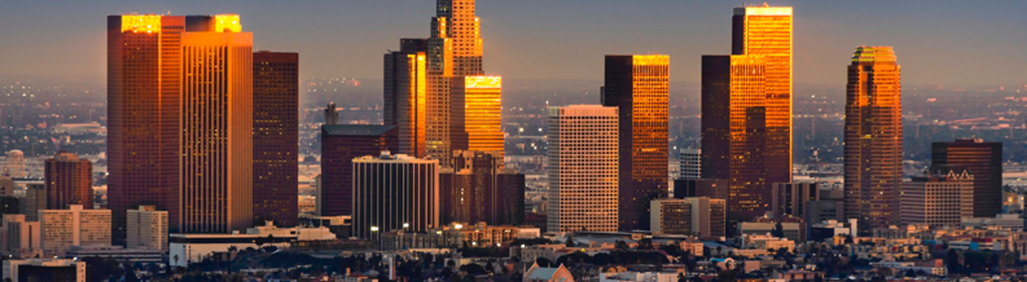 Los Angeles, California Merchant Services Provider