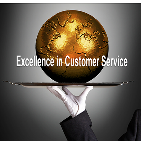 World Class Customer Service At Equity Payment Inc